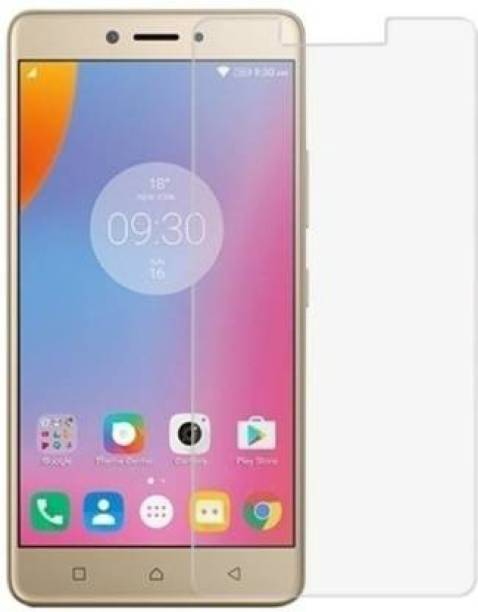 Eaxes Tempered Glass Guard for Lenovo K6 Note
