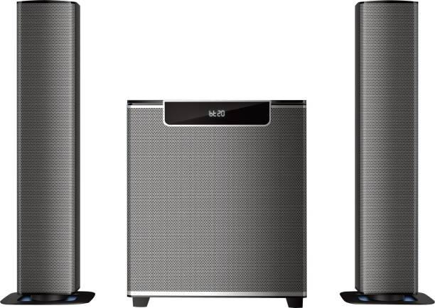 PHILIPS MMS2220B/94 120 W Bluetooth Home Theatre