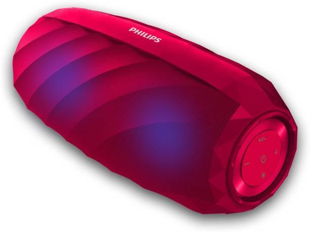 PHILIPS BT6620R/94 20 W Bluetooth Speaker