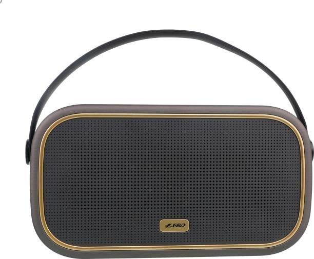 F&D W18 Portable 10 W Bluetooth Speaker