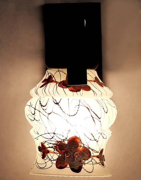 Zuper Pendant Wall Lamp