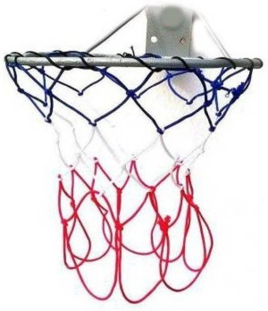 SPORTSHOLIC Full Size Basket Ball Ring For All Size Basket Ball Basketball Ring