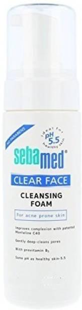 Sebamed Clear face Cleansing foam 150ml