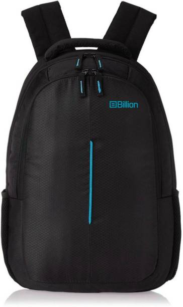 Billion 15.6 inch Expandable Laptop Backpack