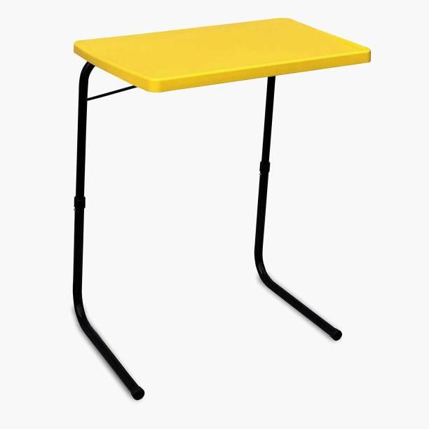 Gadget-Wagon Plastic Portable Laptop Table