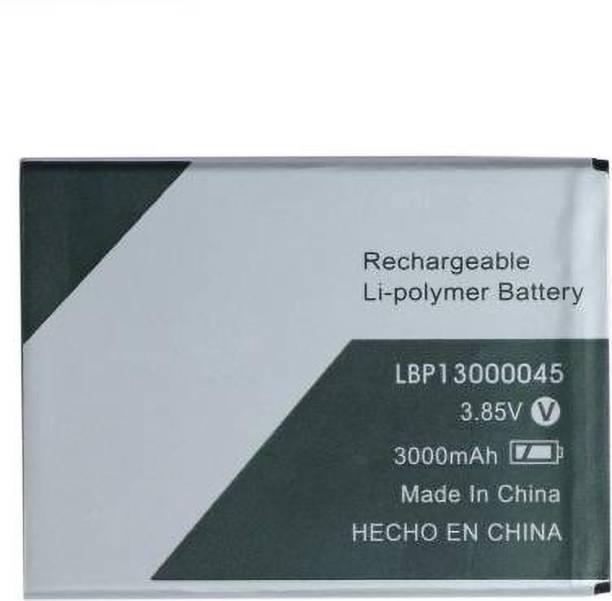 STOCK UP Mobile Battery For  LAVA Z61 4G