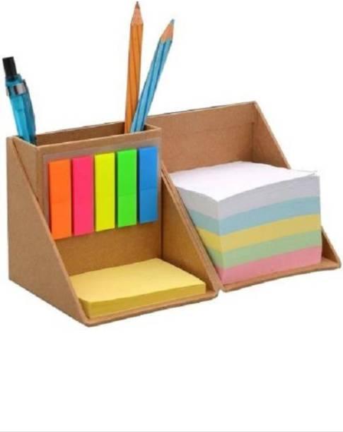 SMART WORLD Note pads,Sticky notes  Office Set