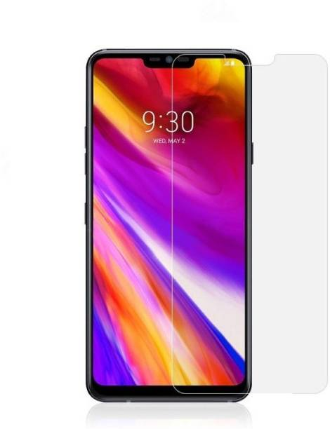 Zootkart Impossible Screen Guard for Lg G7 Fit