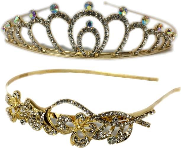 New Arihant Traders Crown