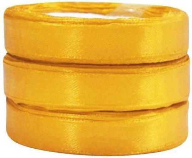 atul gift& toys satin ribbon 12mm,3pcs ,10 meter each