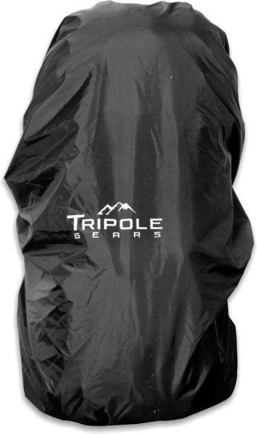 Tripole Rain Cover Dust Proof, Waterproof Luggage Bag Cover, Trekking Bag Cover