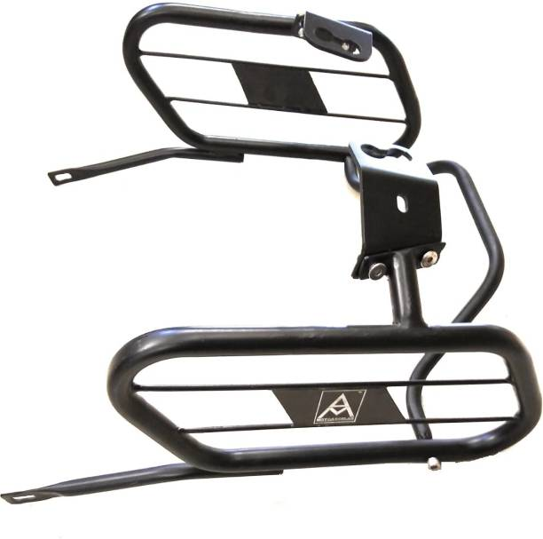 MOTOAXCELAR Saddle Stay For DOMINAR 400 All Models Bike Saree Guard