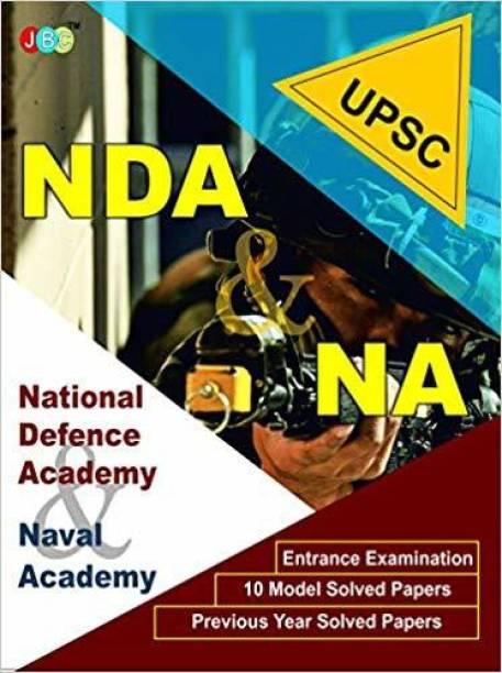 UPSC NDA & NA: