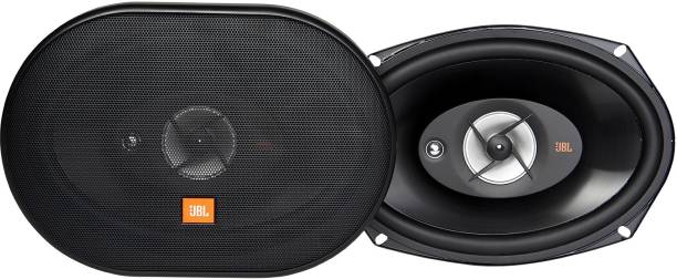 JBL 3 WAY 500 WATTS A500HI Coaxial Car Speaker