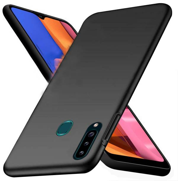 Faybey Back Cover for Samsung Galaxy A20s