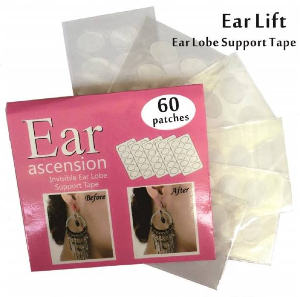 iSay Disposable Ear Lobe Support