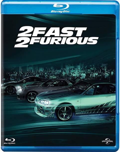 Fast & Furious 2: 2 Fast 2 Furious