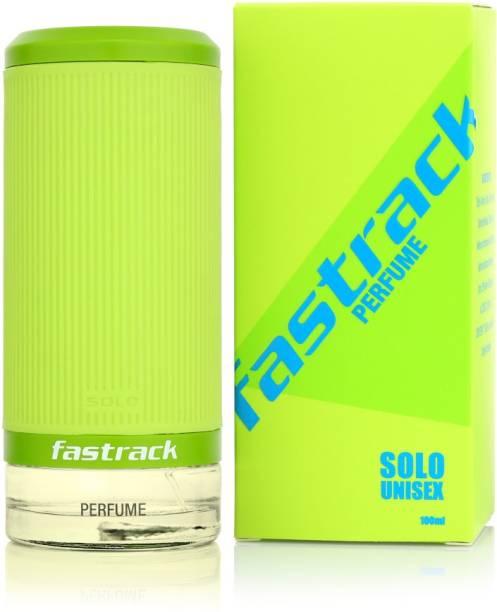 Fastrack Perfume solo Eau de Parfum  -  100 ml