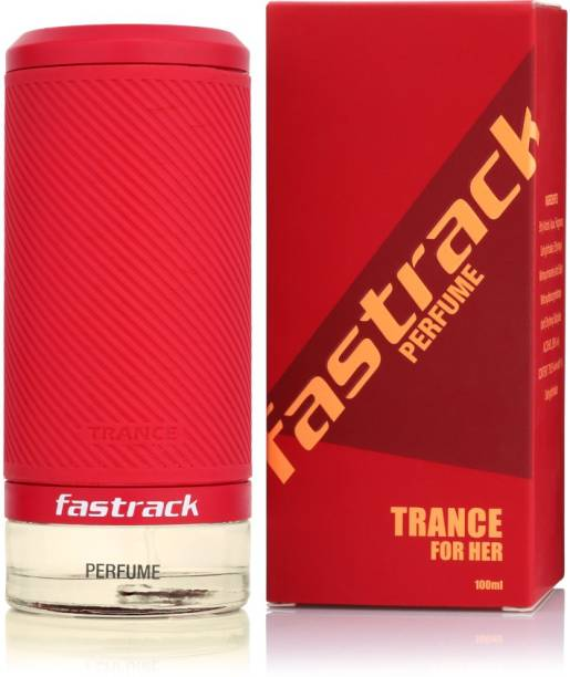 Fastrack Perfume Trance Eau de Parfum  -  100 ml