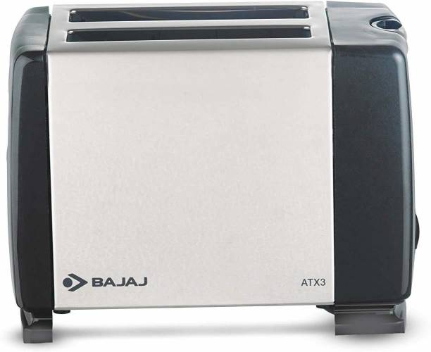 BAJAJ ATX 3 700 W Pop Up Toaster