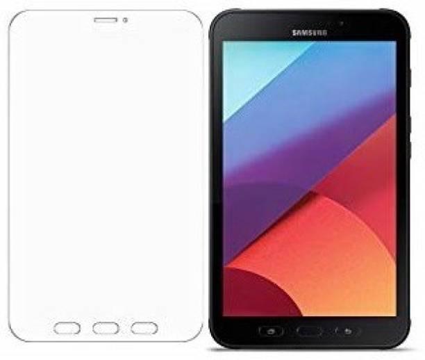 Mudshi Impossible Screen Guard for Samsung Galaxy Tab Active 2
