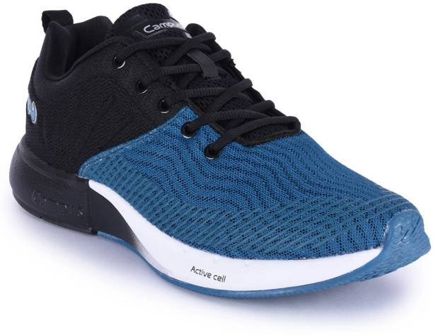CAMPUS ORBIT-2 Running Shoes For Men