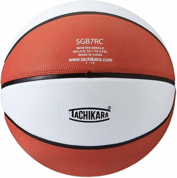 Tachikara Colored Regulation Size Basketball Basketball - Size: 5
