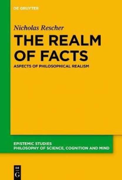 The Realm of Facts
