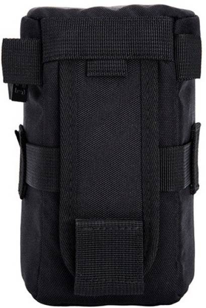 Stela SLP-3 Deluxe Lens Pouch compatible with lens (Interior size is 80 x 170mm)  Camera Bag