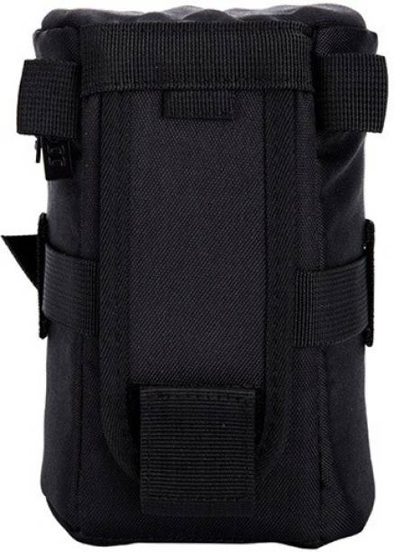Stela SLP-5 Deluxe Lens Pouch compatible with lens (Interior size is 100 x 182mm)  Camera Bag