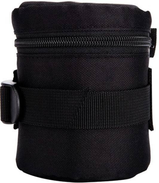 Stela SLP-1 Deluxe Lens Pouch compatible with lens (interior size is 78 x 125mm)  Camera Bag