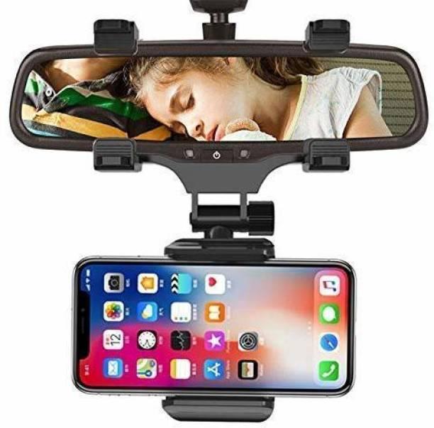 OAHU Car Mobile Holder for Clip, Anti-slip