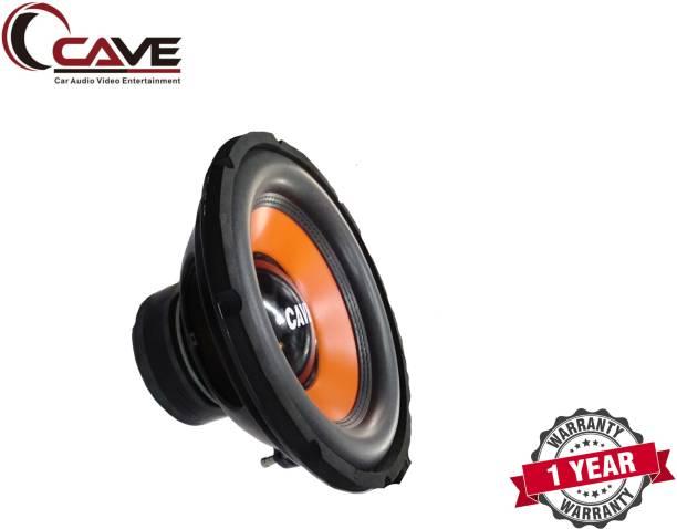 Cave RJ-1212 12-inch Car Subwoofer - The Sound of Passion, subwoofer Speakers, Multimedia Speaker Systems... Subwoofer