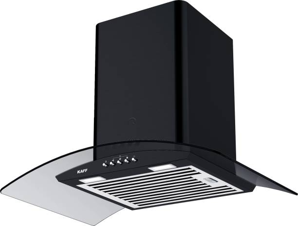 Kaff REL DHC 60 Auto Clean Wall Mounted Chimney