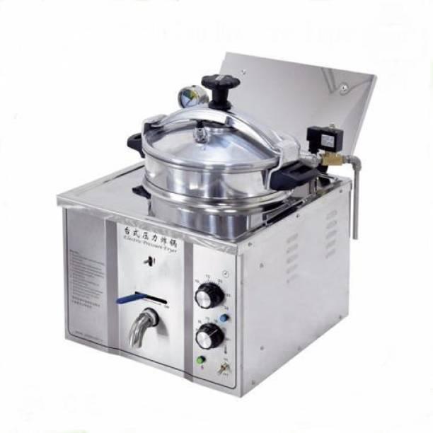 BANWAY IRC IRC0019 16 L Electric Deep Fryer