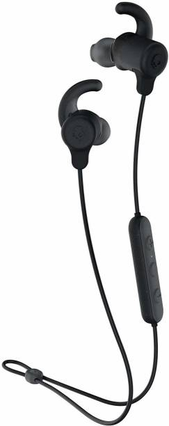 Skullcandy Jib Plus Active Sport Wireless Bluetooth Headset