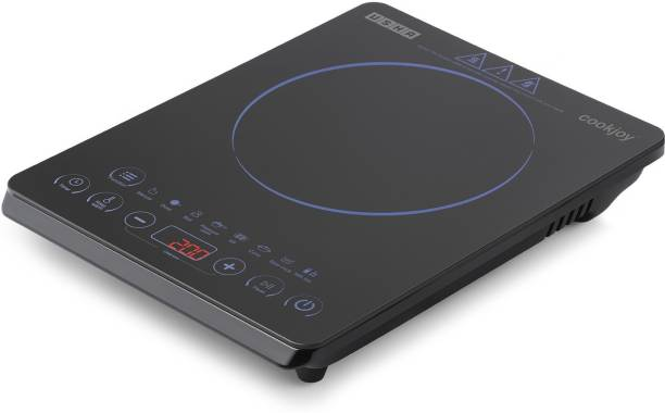 USHA ic 3820t Induction Cooktop