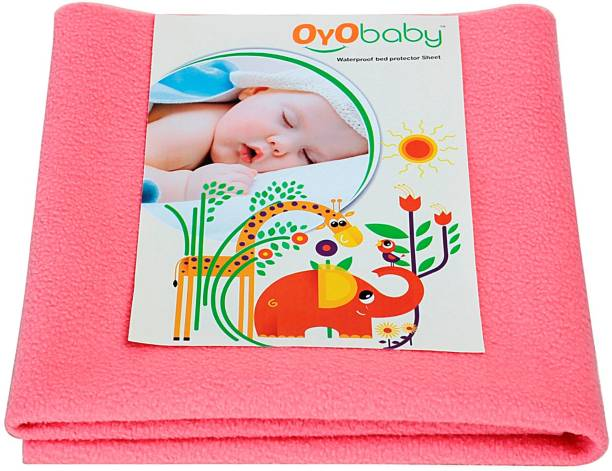 Oyo Baby Cotton Baby Bed Protecting Mat