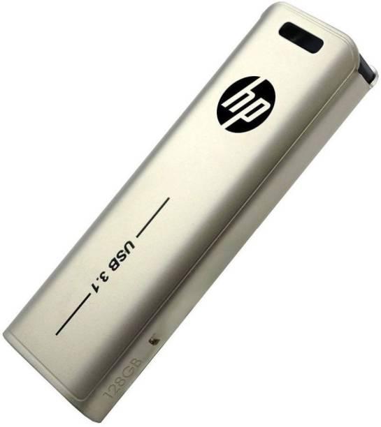 HP x796w 128 GB Pen Drive