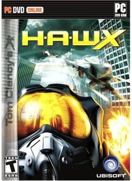 Tom Clancy Hawx