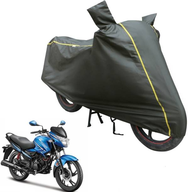 Fit Fly Two Wheeler Cover for Hero