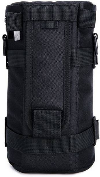 Stela SLP-6 Lens Pouch compatible with lens (Interior size is 113 x 240mm)  Camera Bag