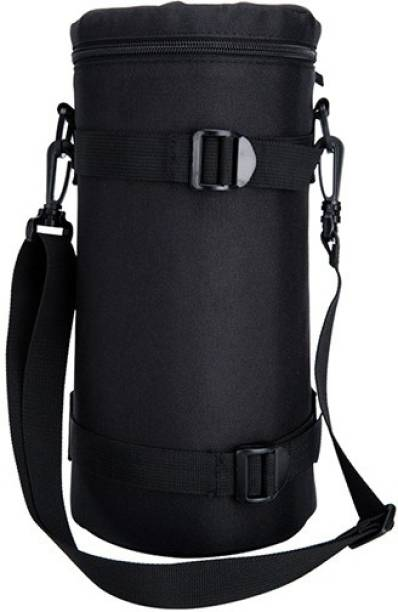 Stela SLP-7 Lens Pouch compatible with lens (Interior size is 144 x 316mm)  Camera Bag