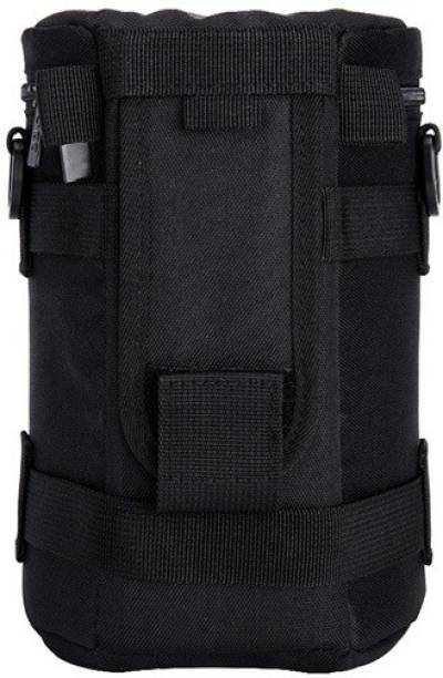 Stela SLP-4 Lens Pouch compatible with lens (Interior size is 100 x 182mm)  Camera Bag