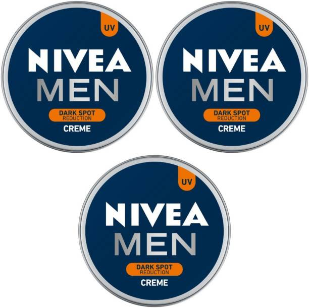 NIVEA MEN Dark Spot Reduction Crme, 75ml, Buy 2 Get 1 Free
