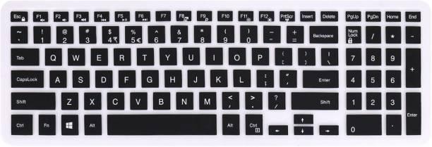iFyx Black Cover 15.6 inch laptop Keyboard Skin