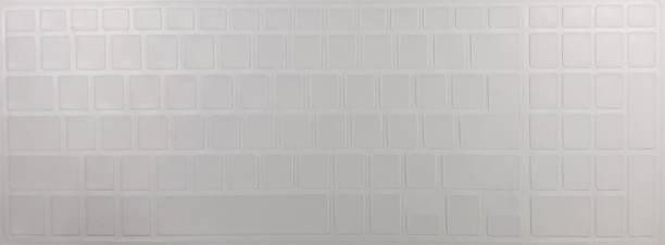 iFyx Clear Cover 15.6 inch laptop Keyboard Skin