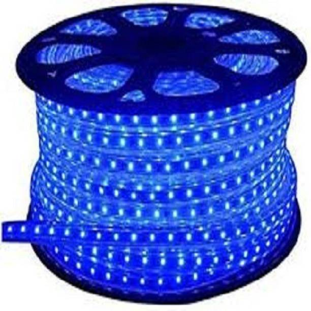 Peafowl Wholesale 400 inch Blue Rice Lights