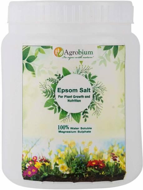 Agrobium Epsom Salt Magnesium Sulphate Fertilizer