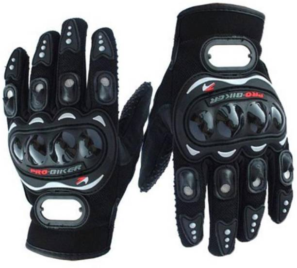 Probiker PW4G3 Hand Grip for Bike Motorcycle Scooter - Riding Gloves